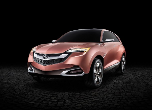 Acura Concept SUV-X (4)