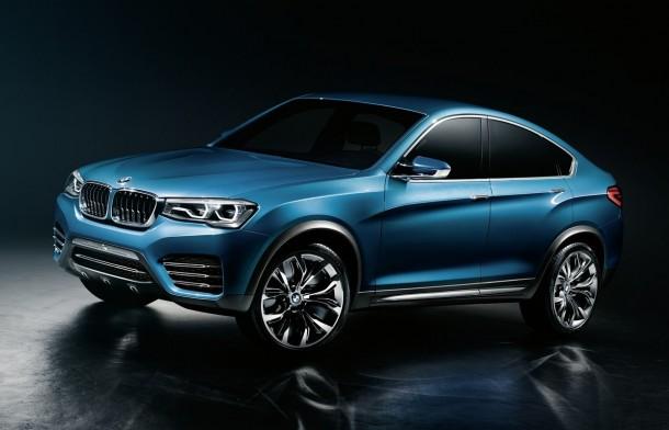 BMW Concept X4 (1)