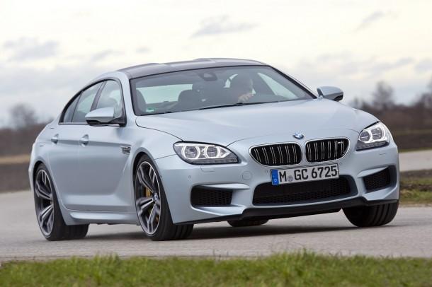 BMW M6 Gran Coupe 2013 (29)