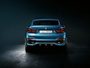 BMW X4 Concept (3)