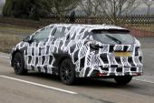 Honda Civic Tourer Spy Photos (6)