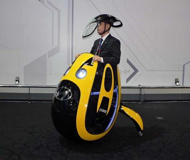 Hyundai E4U Concept (4)