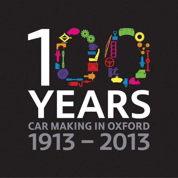 MINI Oxford plant celebrates its centenary (4)