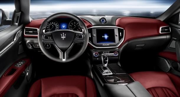 Maserati Ghibli 2014 (3)