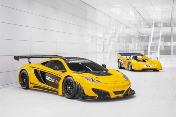 McLaren 12C GT Can-Am Edition (1)