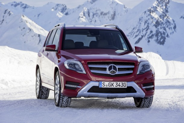 Mercedes GLK 250 4MATIC (13)
