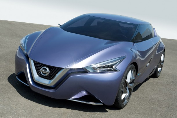 Nissan Friend-ME Concept (2)