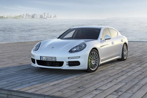Porsche Panamera 2014 (2)