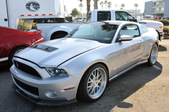 Shelby 1000 Widebody