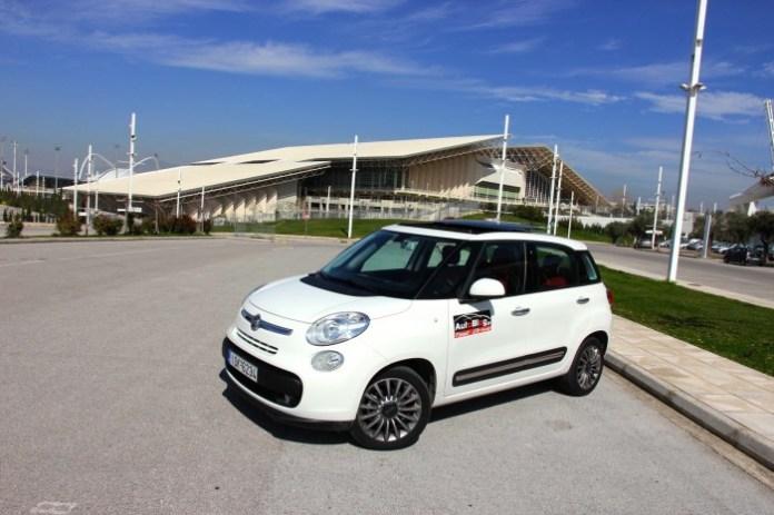 Test Drive: Fiat 500L - 079