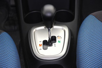 Test Drive: Toyota Aygo Auto - 40