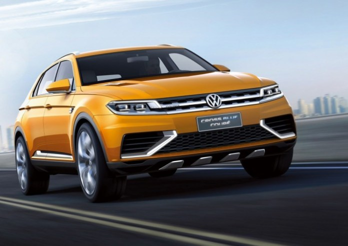 Volkswagen CrossBlue Coupe Concept (5)
