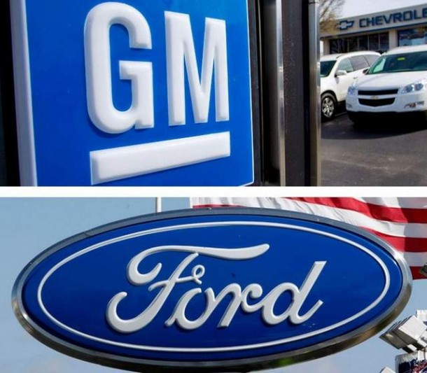 Ford, GM to collaborate on 9- and 10-speed transmissions