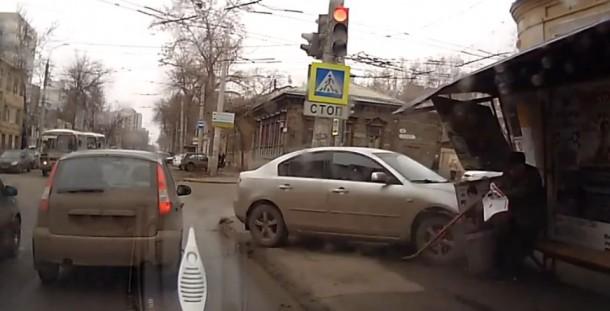 russia cop