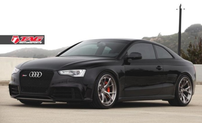 Audi RS5 by TAG Motorsports (1)