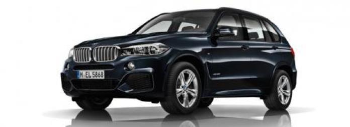 BMW X5 M Sport 2014 (1)