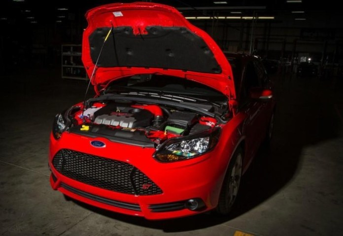 Ford Focus ST by Roush Performance (1)