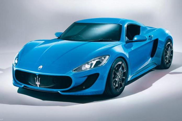 Maserati GranSport 2015 Rendering (1)