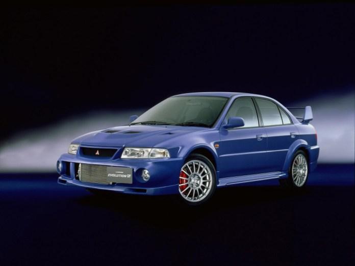 Mitsubishi-Lancer-Evolution-VI