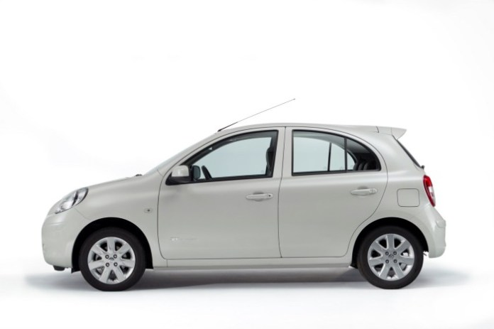 Nissan Micra 30th Anniversary (3)