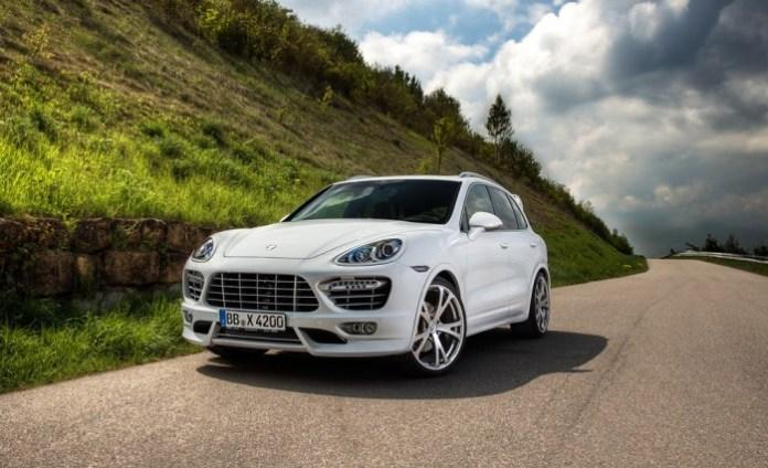Porsche Cayenne S Diesel by TechArt (3)