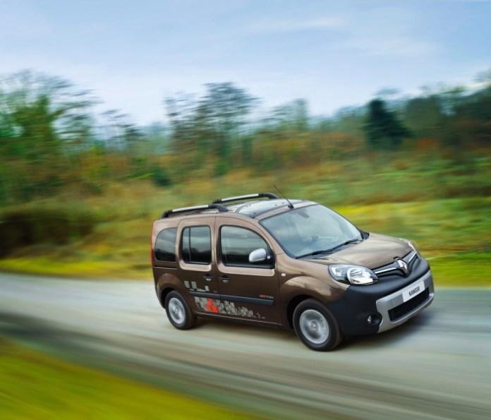 Renault Kangoo facelift 2013 (1)
