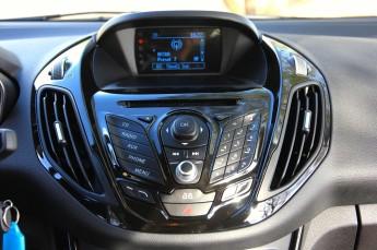 Test Drive: Ford B-Max EcoBoost 120 - 275