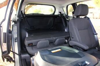 Test Drive: Ford B-Max EcoBoost 120 - 288