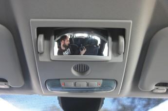 Test Drive: Ford B-Max EcoBoost 120 - 333