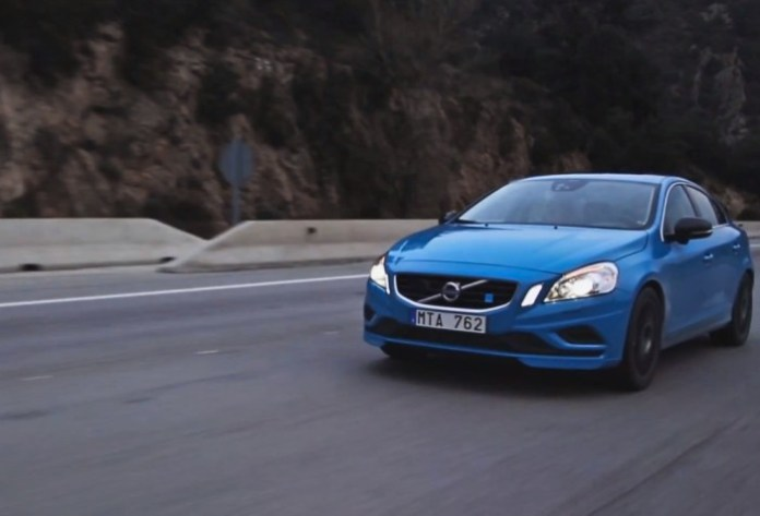 Volvo S60 Polestar - The Journey