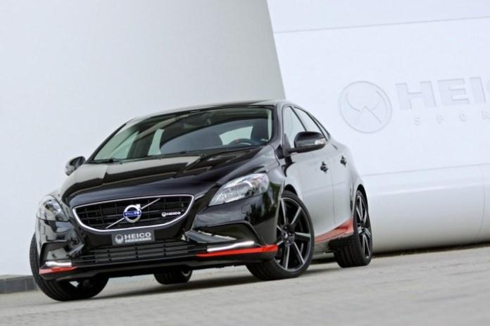 Volvo V40 Pirelli by Heico Sportiv (1)