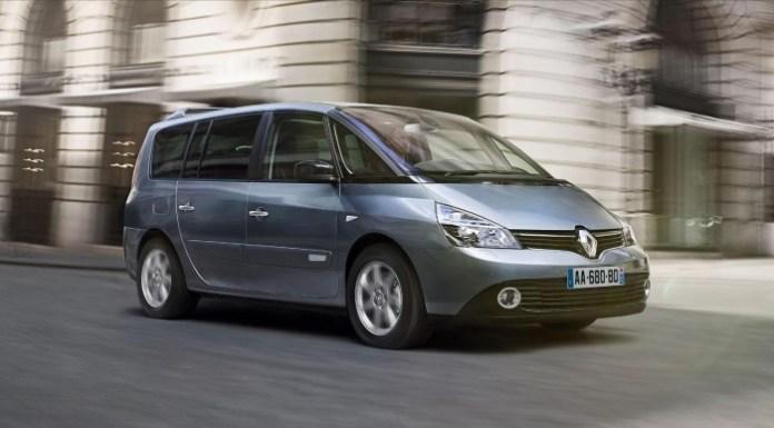 2013 Renault Espace