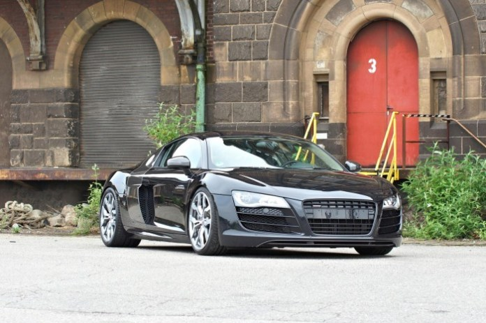 Audi R8 by OK-Chiptuning (1)