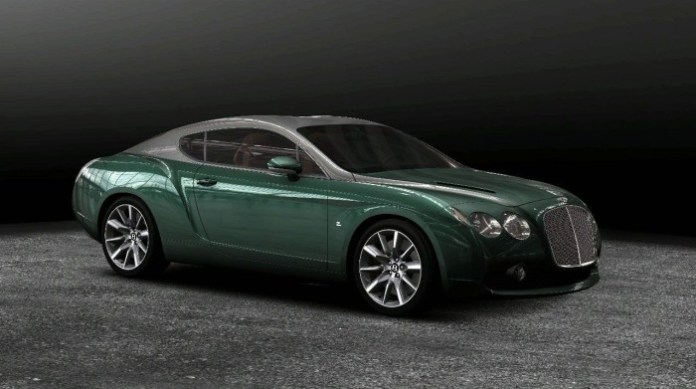 Bentley Continental GTZ by Zagato (10)