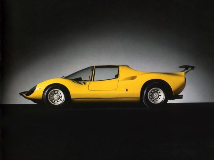 Ferrari Dino 206 Competizione Concept (3)