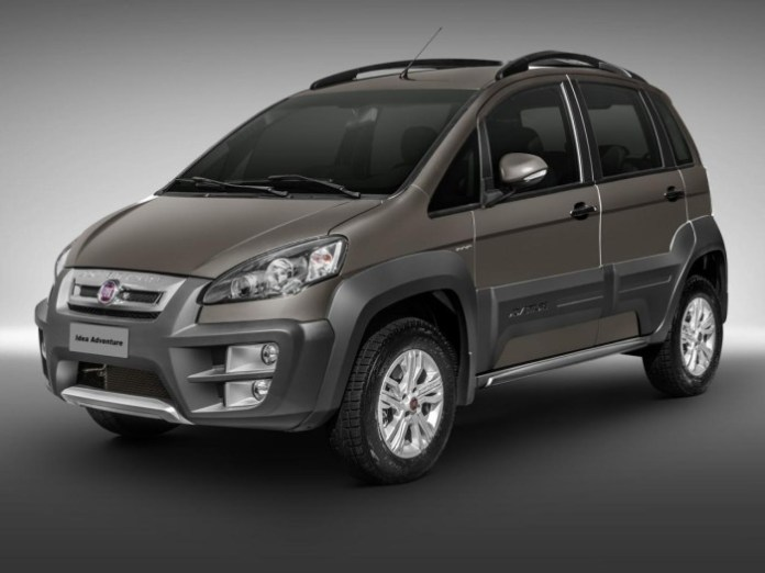 Fiat Idea Facelift 2014 (1)