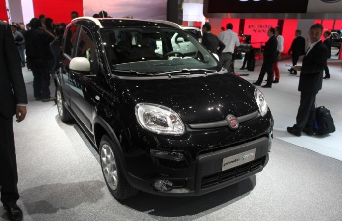 Fiat Panda Natural Power (1)