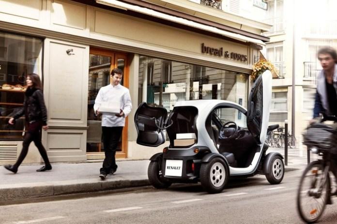 Renault Twizy Cargo (2)