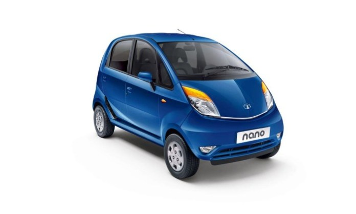 Tata Nano 2014 (3)