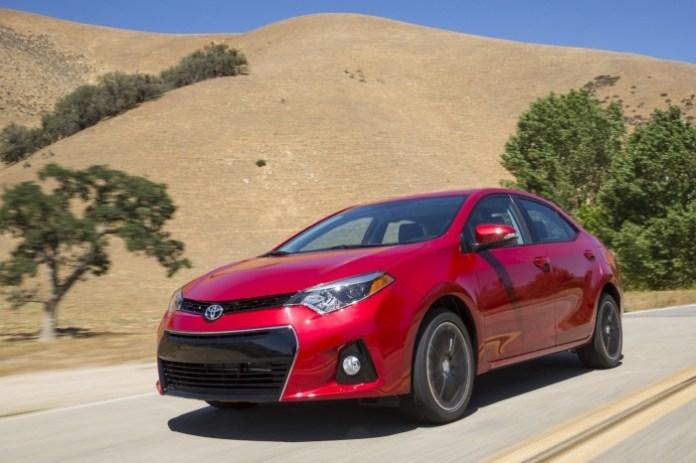 Toyota Corolla 2014 (3)