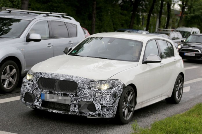 bmw 1-series facelift 2014 (1)
