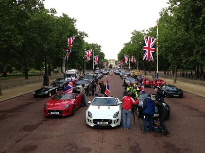 top gear britain