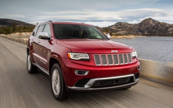2014-Jeep-Grand-Cherokee-front-three-quarter-2