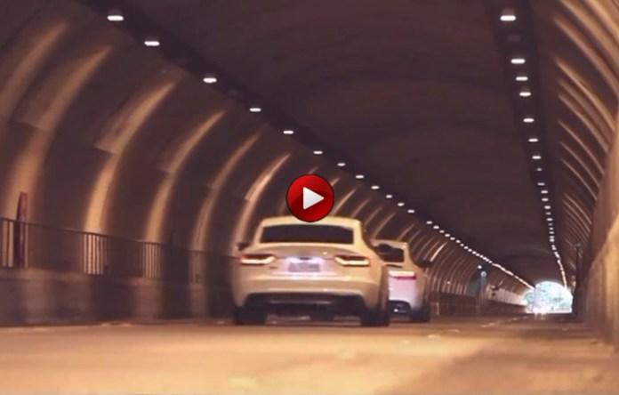Audi S5 iPE Innotech