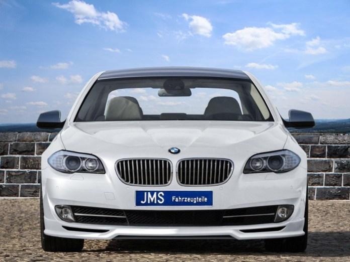 BMW 5-Series by JMS (2)