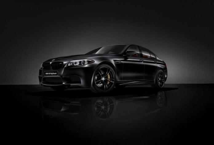BMW M5 Nighthawk (1)