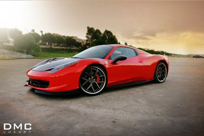 Ferrari 458 Italia Spider by DMC (3)