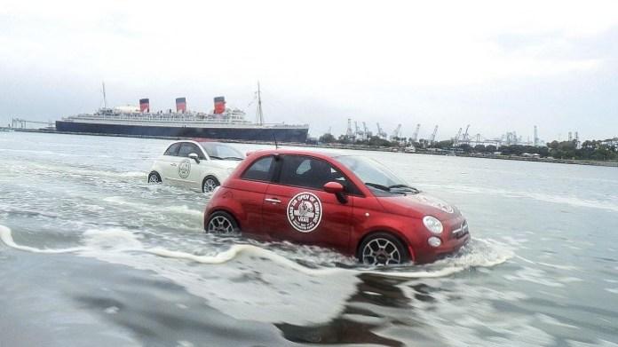 Fiat 500 boat (1)