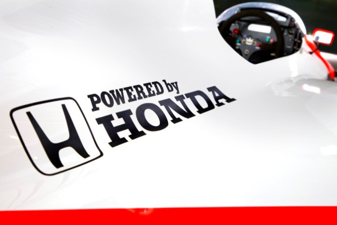 Honda Power
