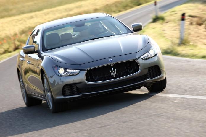 Maserati Ghibli 2014 (36)